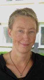 Autorin Stephanie Meer-Walter